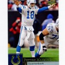 2009 Upper Deck Football #085 Peyton Manning - Indianapolis Colts