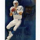 1999 SkyBox Molten Metal Football #034 Peyton Manning - Indianapolis Colts