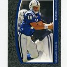 2009 Topps Unique Football #054 Peyton Manning - Indianapolis Colts