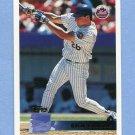 1996 Topps Baseball #259 Rico Brogna - New York Mets