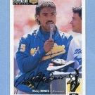1994 Collector's Choice Baseball Silver Signature #057 Ricky Bones - Milwaukee Brewers