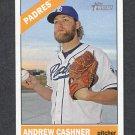 2015 Topps Heritage Baseball #323 Andrew Cashner - San Diego Padres