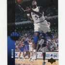 1994-95 Upper Deck Basketball #100 Shaquille O'Neal - Orlando Magic