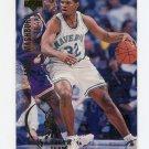 1994-95 Upper Deck Basketball #004 Jamal Mashburn ART - Dallas Mavericks ExMt
