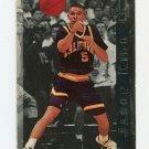 1994 Classic Four Sport Basketball BC's Insert #BC07 Jason Kidd ExMt