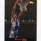 1994 Classic Basketball #004 Grant Hill ExMt