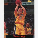 1994 Classic Basketball #002 Jason Kidd