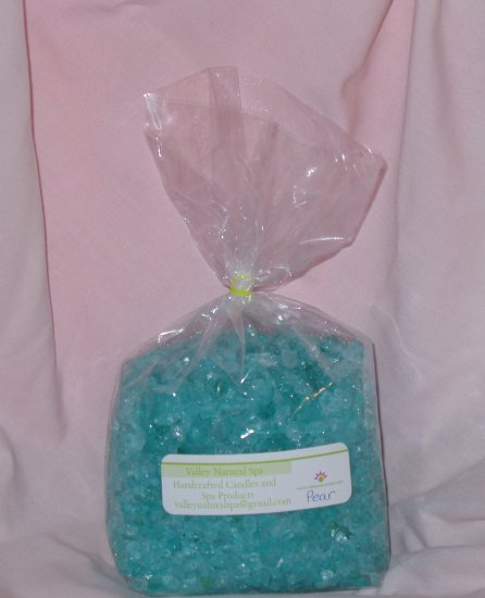 Luxurious Mineral Bath Salts