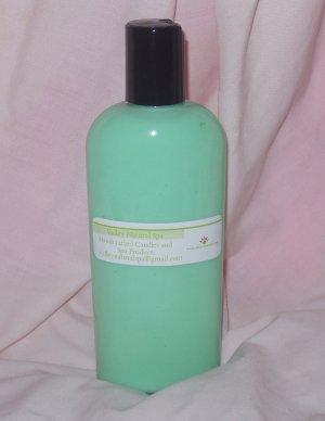 Organic Massage & Body Lotion