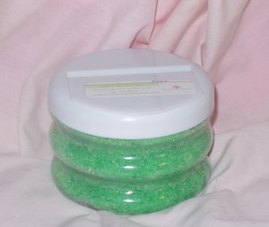 Exfoliating Sugar Body Scrub, scent of your choice