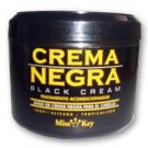 Miss Key Crema Negra - Black Cream (8 oz.)