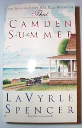That Camden Summer (Paperback) LaVyrle Spencer