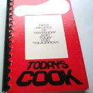 Today's Cook - Best Recipes of Yesteday & Today for Tomorrow