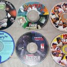 PC Game Lot Rogue Spear Sim Tower plus others AS IS