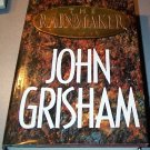 The Rainmaker by John Grisham Hardcover 1995 ISBN 0385424736