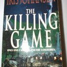 The Killing Game by Iris Johansen Paperback ISBN 0553581554