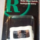 Radio Shack Cordless Phone Battery 23-996