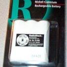 Radio Shack Cordless Phone 23-962 Ni-Cd Rechargeable Battery