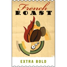 10 lbs of Starbucks French Roast Extra Bold Coffee