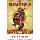 10 lbs of Starbucks Sumatra Coffee Extra Bold