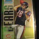 2005 Kyle Orton Bowman Chrome rookie card Denver Broncos Quarterback