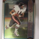 Marty Booker 99 Bowman Chrome rookie card Chicago Bears