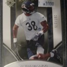 Danieal Manning 06 Upper Deck Ultimate Collection Rookie card Chicago Bears