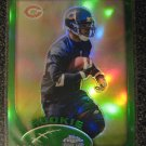Adrian Peterson 02 Topps Chrome rookie refractor Chicago Bears