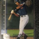 Derrek Lee 97 Upper Deck Diamond Debut card Chicago Cubs