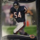 Brian Urlacher 05 Upper Deck Sweet Spot base card Chicago Bears