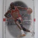 Michael Jordan 99 Upper Deck SP Authentic base card Chicago Bulls