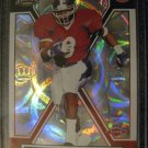 Adrian Peterson 2002 Pacific Exclusive rookie card Chicago Bears