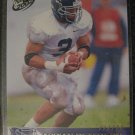 Adrian Peterson 2002 Presspass rookie card Chicago Bears
