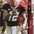 Matt Ryan 08 Aspire rookie card Atlanta Falcons