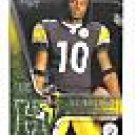 Santonio Holmes 06 Upper Deck rookie Premier card Pittsburg Steelers