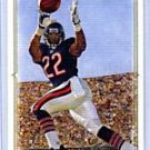 Matt Forte 08 Upper Deck Masterpieces rookie card Chicago Bears