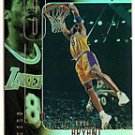 Kobe Bryant 1999 Upper Deck SPx Los Angeles Lakers