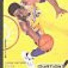 Kobe Bryant 99 Upper Deck Ovation Lead Performers insert card