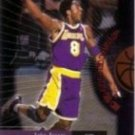 Kobe Bryant 99 Upper Deck Jambore insert card Lakers