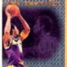 Kobe Bryant 00 Upper Deck High Definition insert card Lakers