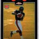 Earl Bennett 08 Topps Chrome Refractor rookie card Chicago Bears