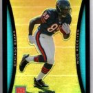 Earl Bennett 08 Bowman Chrome Refractor rookie card Chicago Bears