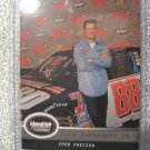 08 Presspass Dale Earnhardt Jr 2008 Preview