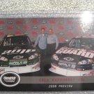 07 Dale Earnhardt Jr 2008 preview