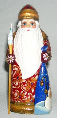 Ded Moroz aka Santa