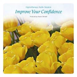 Confidence and Self Esteen Self Hypnosis CD