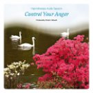 Anger Management Self Hypnosis Audio CD