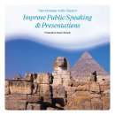 Fear Public Speaking and Presentations Hypnosis CD