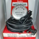Milton Driveway Signal Bell Kit w/200ft hose