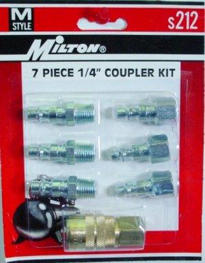 Lever Blo-Gun Safety S150 Milton